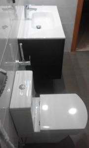 Albañil especializado en reformas de baños en Barcelona